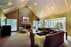6 quot sloped ceiling led baffle insert elco lighting
