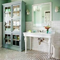 country home bathroom ideas quot new country quot bathroom decorating the budget decorator