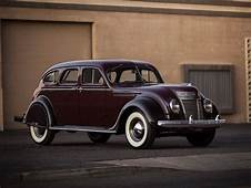 RM Sothebys  1937 Chrysler Airflow Eight Sedan Arizona