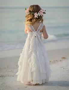 probably my favorite in 2019 flower girl beach wedding flower girl dresses kids formal wear