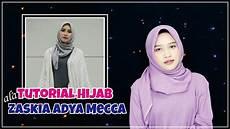 Tutorial Mirip Zaskia Adya Mecca Amaliakurnia