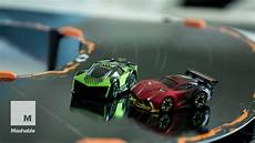 anki overdrive autos on with anki overdrive