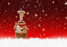 free illustration christmas cooking chef holidays