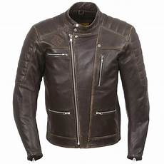 blouson cuir vintage moto ride and sons empire brown blouson moto cuir vintage biker