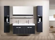 mobile bagno 2 lavabi mobile bagno doppio lavabo completo pensile 120cm wenge