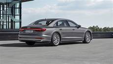 the new audi a8 is ready to rival the bmw 7 series the