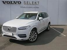 volvo port marly volvo xc90 d4 190ch inscription geartronic 7 places