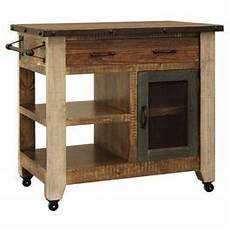 Furniture Quality Kitchen Islands by Antique Brown Kitchen Island Weekends Only Furniture