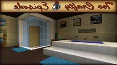 Bathroom Ideas On Minecraft by Minecraft Bathroom Design Crafty 16 Minecraft