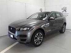 jaguar 4x4 occasion jaguar f pace occasion 2 0d 180ch prestige 4x4 bva8 224