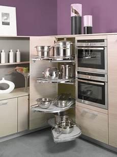 colonne angle cuisine amenagement meuble d angle cuisine linternaute