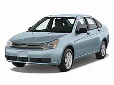 Ford Focus 2008 - 2008 ford focus reviews and rating motor trend