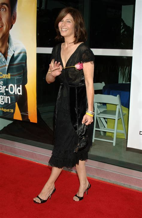 Catherine Keener Feet