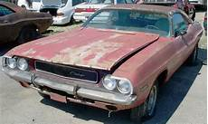 junkyard life classic cars muscle cars barn finds
