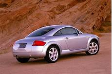 2000 06 Audi Tt Consumer Guide Auto