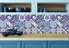 backsplash tile wall stair kitchen decals style 12 designs