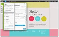 wix test erfahrungen vor und nachteile des homepage