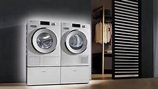 waschmaschine mit integriertem trockner miele washing machines tumble dryers and ironing systems