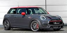 B B Mini Cooper Jcw Boosted To 300 Ps