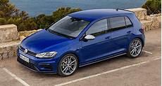Vw Golf Vii R 2 0 Tsi 300 Ps 4motion Bluemotion