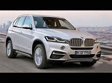 2017 Bmw X7 Review Rendered Price Specs Release Date