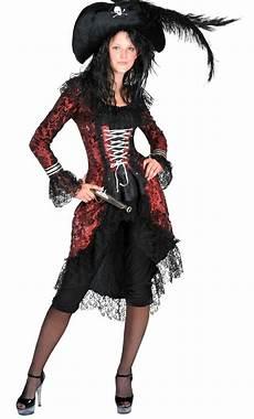 costume pirate femme v29458