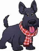 Image result for scottie dog clip art