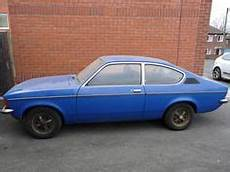 1000 Images About Opel Kadett C On Coupe