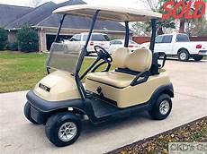 2009 2011 club car gasoline precedent maintenance and service manual 2011 club car president gas golf cart stock condition ready to customize