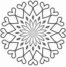 Mandala Malvorlagen Xl Mandala 29 Malvorlagen Xl