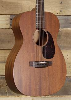 martin 15 series 00 15m acoustic guitar mahogany wood reverb