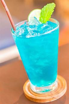 blue island iced tea drink recipe mix that drink