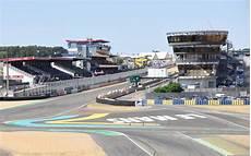 Visite Circuit Des 24h Du Mans Le Mans Circuit
