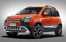 2015 Fiat Panda Cross Machinespider