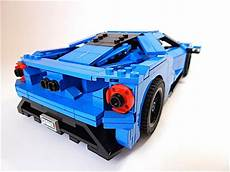 lego 2017 ford gt makes us for the real thing ford