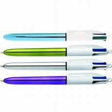 bic 4 couleurs shine bic 4 couleurs shine x 12 stylo feutre bic sur ldlc