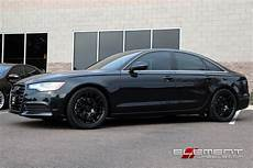 Audi A6 Wheels Custom And Tire Packages