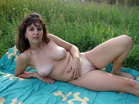Nude Ladies At Home