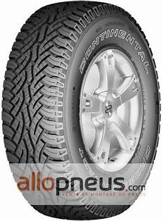 pneu continental conti crosscontact at 205 80r16 104t xl