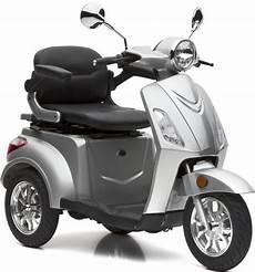 motors elektroroller motors e roller 800 watt 20 km h silberfarben