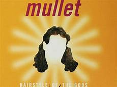 the mullet hairstyle of the gods the mullet hairstyle of the gods quot zen of farting quot and 8
