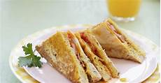 Sandwich Toast Rezepte - toast sandwiches rezept eat smarter