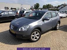 nissan qashqai 2 0 68267 used available from stock