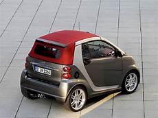 smart fortwo cabrio brabus 2007 2008 2009 2010 2011