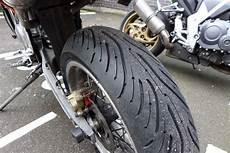 new michelin pilot road 4 tyres visordown