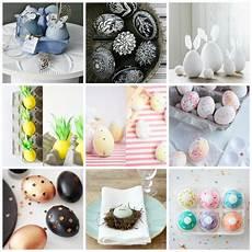 idee ladari fai da te 10 idee fai da te per decorare le uova di pasqua