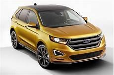 nouveau ford edge touareg 4x4 le ford edge un nouveau concurrent pour le