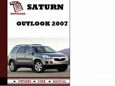 download car manuals pdf free 2009 saturn outlook seat position control saturn outlook 2007 owners manual user manual pdf download downlo