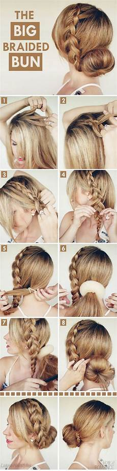 hair braid tutorials easy to be done top inspired