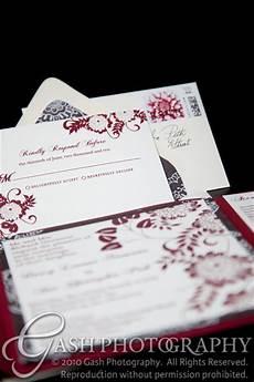 wine dahlia embossed diy pocketfold invitations weddingbee photo gallery